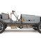 Carros antigos, 1903: Spyker – 60-HP Racing Car