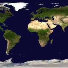 Dia Mundial dos Oceanos é comemorado hoje