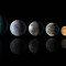 "Espaço: outra Terra na ""Goldilocks zone"""