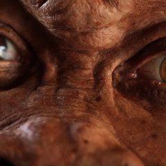 """Homo naledi – o """"homem das estrelas"""", assista ao vídeo da recriação do seu rosto"""