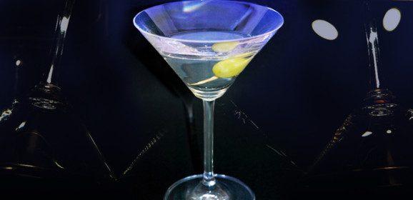 Dry Martini (Martini Seco)