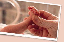 Conheça os efeitos da Síndrome de Abstinência Neonatal