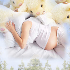 Sedentarismo na gravidez pode gerar diástase abdominal