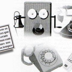 Alô Tatuapé há 22 anos: telefones tiram o sono e o sossego