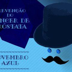 Novembro Azul convoca homens para exame da próstata