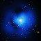 Nova perspectiva sobre um extraordinário Cluster de Galáxias