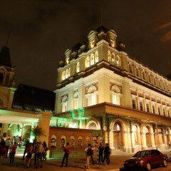 Convênio viabiliza reconstrução do Museu da Língua Portuguesa