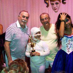 Carnaval beneficente e Grande Desfile de Fantasias no Sampaio Moreira