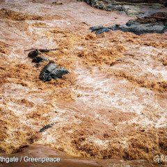 Samarco, Vale, BHP e governo diante da tragédia