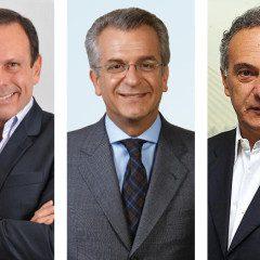 PSDB faz prévias para a Prefeitura de SP e PT comemora 36 anos no RJ
