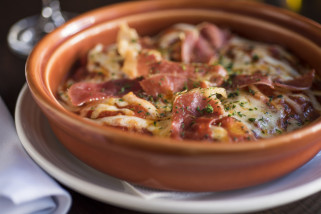 Abbraccio Cucina Italiana inaugura no Shopping Anália Franco com jantar beneficente