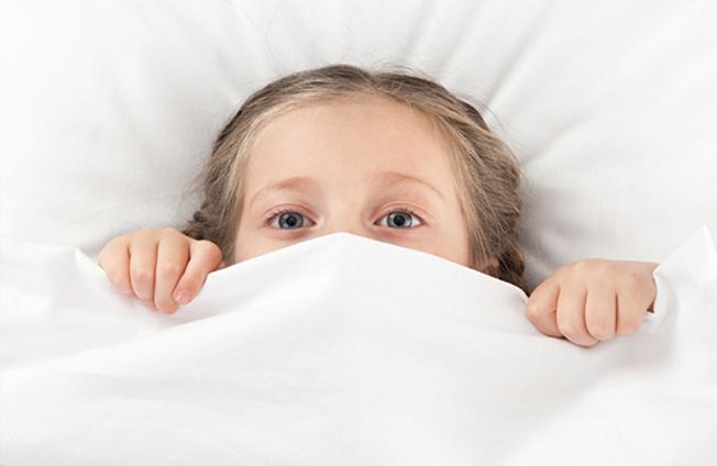 """""""Xixi na cama"""": particularidade da criança deve ser tratada com delicadeza e no consultório médico. Foto: divulgação"""