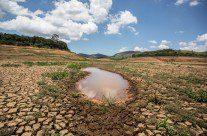 Escassez de água pode limitar crescimento econômico nas próximas décadas