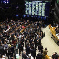 Impeachment de Dilma começou a tramitar na Câmara dos Deputados