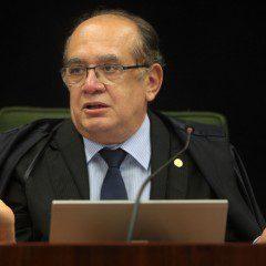 Ministro Gilmar Mendes suspende nomeação de Lula, leia a íntegra