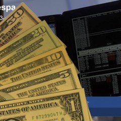 Bolsa sobe quase 7% e dólar tem maior queda em quatro meses
