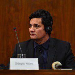 Moro admite ao STF equívoco ao divulgar conversa de Lula e Dilma