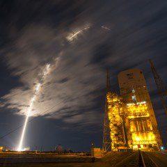 Cygnus está programada para chegar neste sábado ao laboratório espacial