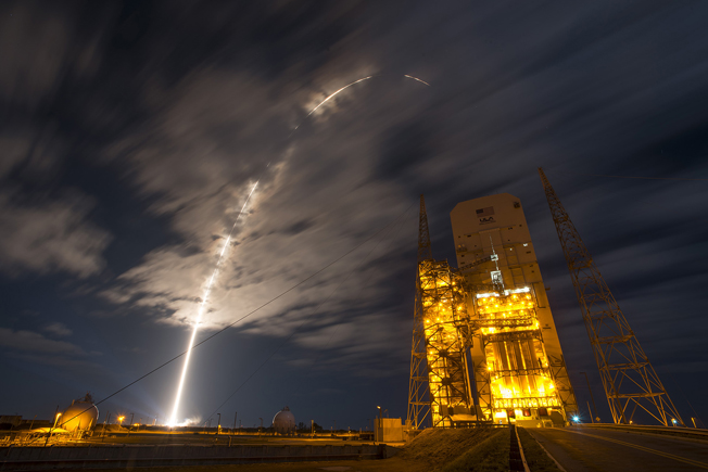 Foto: United Launch Alliance