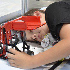 Robótica: Brasília sedia o maior torneio do país
