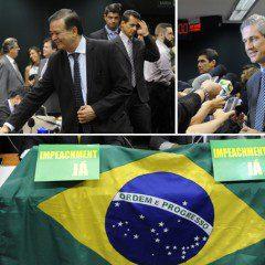 Deputados discutem parecer do relator: 40 foram a favor e 20 contra