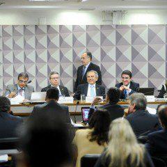 CEIS está reunida há quase 10 horas para ouvir defesa da presidência