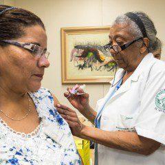 H1N1: no primeiro dia de vacinação postos devem ficar abertos até mais tarde
