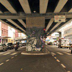 Poluição sonora em São Paulo será tema de conferência