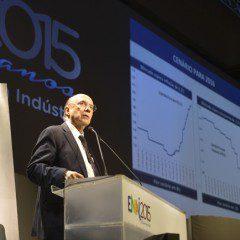 """Economia: """"Brasil tem tudo para voltar a crescer como antes"""", diz Meirelles"""