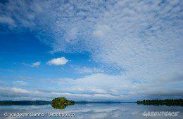 Ibama suspende licenciamento de hidrelétrica no Tapajós