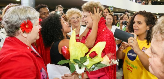 NI: decadência da política brasileira e a meiguice de Dilma