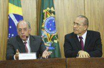 Parente diz que na Petrobras não haverá indicações políticas