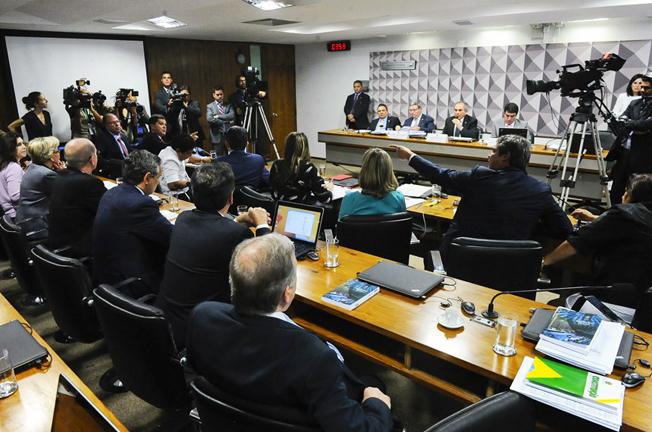 Votação do relatório na Comissão do Impeachment terá cobertura especial