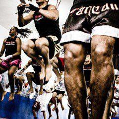 Artes marciais e outros esportes levam educação para jovens de comunidades