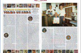 """Alô Tatuapé há 25 anos: """"No palco iluminado da Velha Guarda"""""""