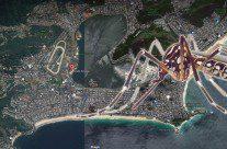 Número de turistas contaminados por dengue nas Olimpíadas será baixo, diz estudo