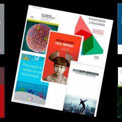 Mais de 300 livros digitais gratuitos são oferecidos pela Unesp