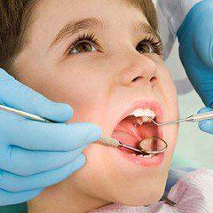 Traumatismo dentário na infância: como lidar?