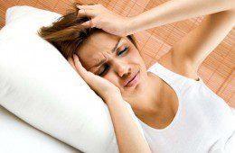 Dores de cabeça merecem atenção especial