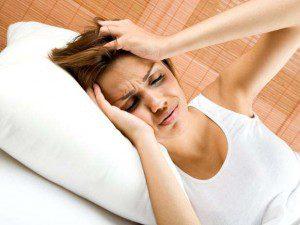 Cefaleia: não tome medicamentos sem antes consultar um médico. Foto: divulgação / ABN