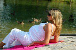Tire suas dúvidas sobre a cesárea