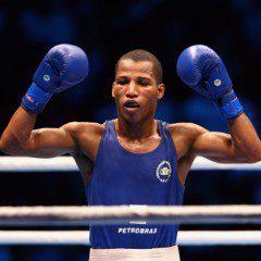 Rio 2016: ingressos à venda para lutas