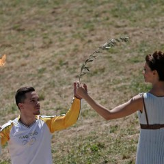 É fogo: fascínio pela chama existe desde a Antiguidade