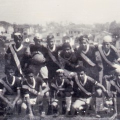 Memória do Tatuapé: final da Rua Tuiuti era só campos de futebol
