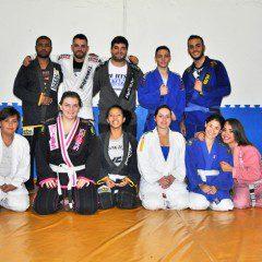 Samurais da Leste: parte final da reportagem sobre artes marciais, vídeo