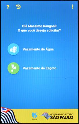 agua app sabesp 1