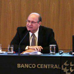 Ilan Goldfajn diz que derrubará inflação para 4,5%, vídeo