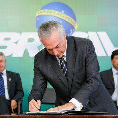MEC libera R$ 742,8 milhões para educação básica e superior, vídeo