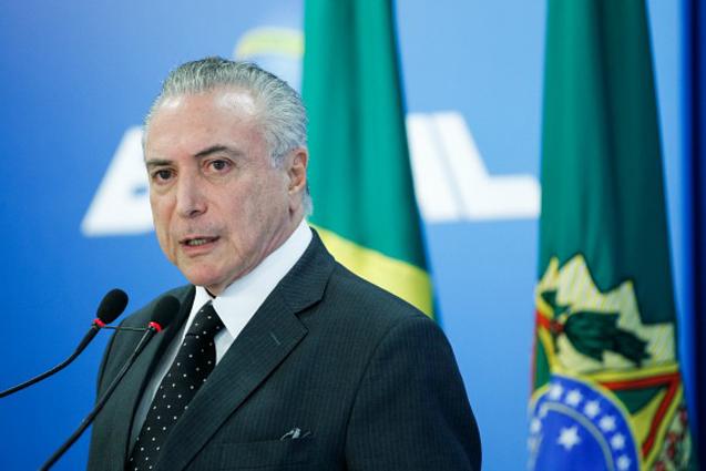 """""""Brasil medalha de ouro em corrupção"""", diz The New York Times"""
