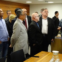 CPI faz diligência na Fundação Theatro Municipal